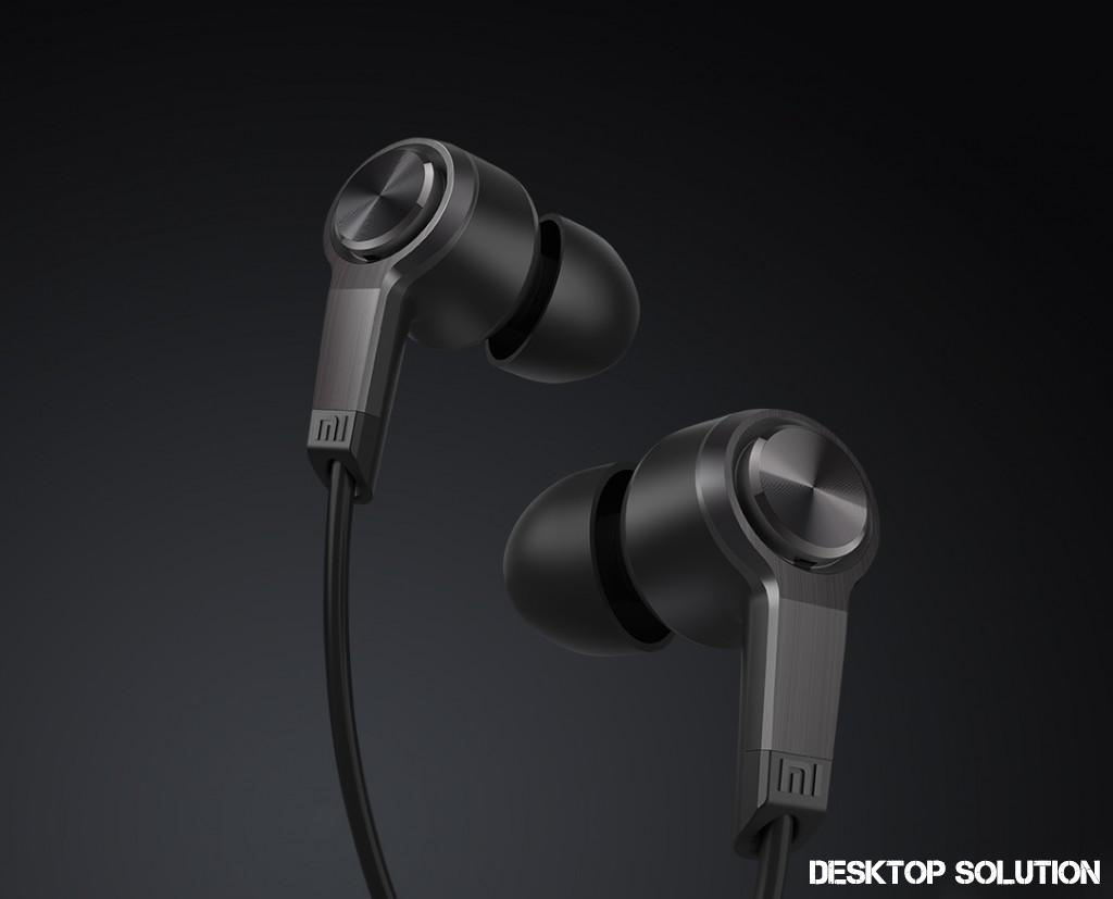 Xiaomi Piston Earphones v3