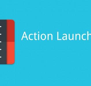 Action Launcher 3 Plus