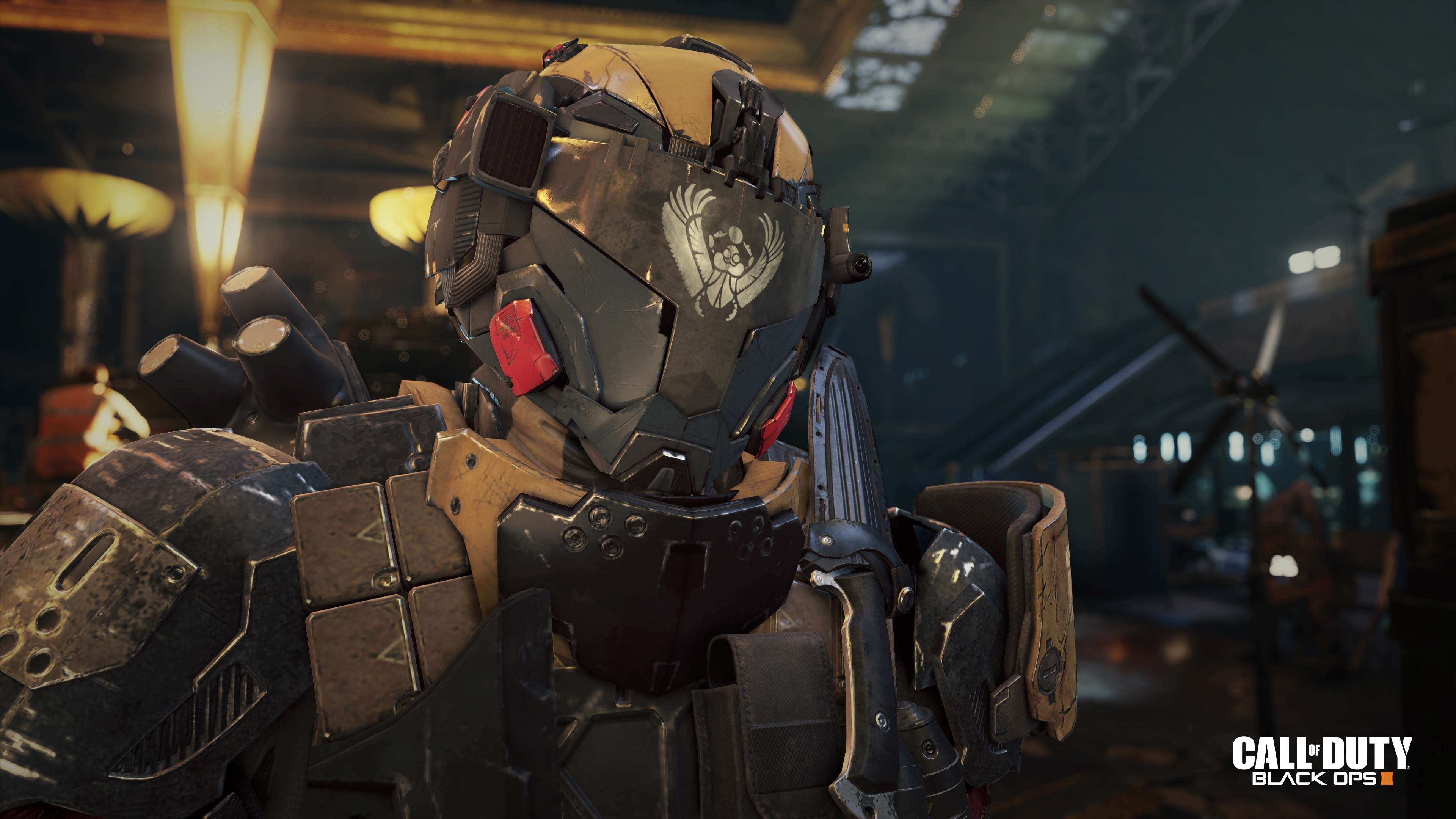 Call of Duty Black Ops III - photo1
