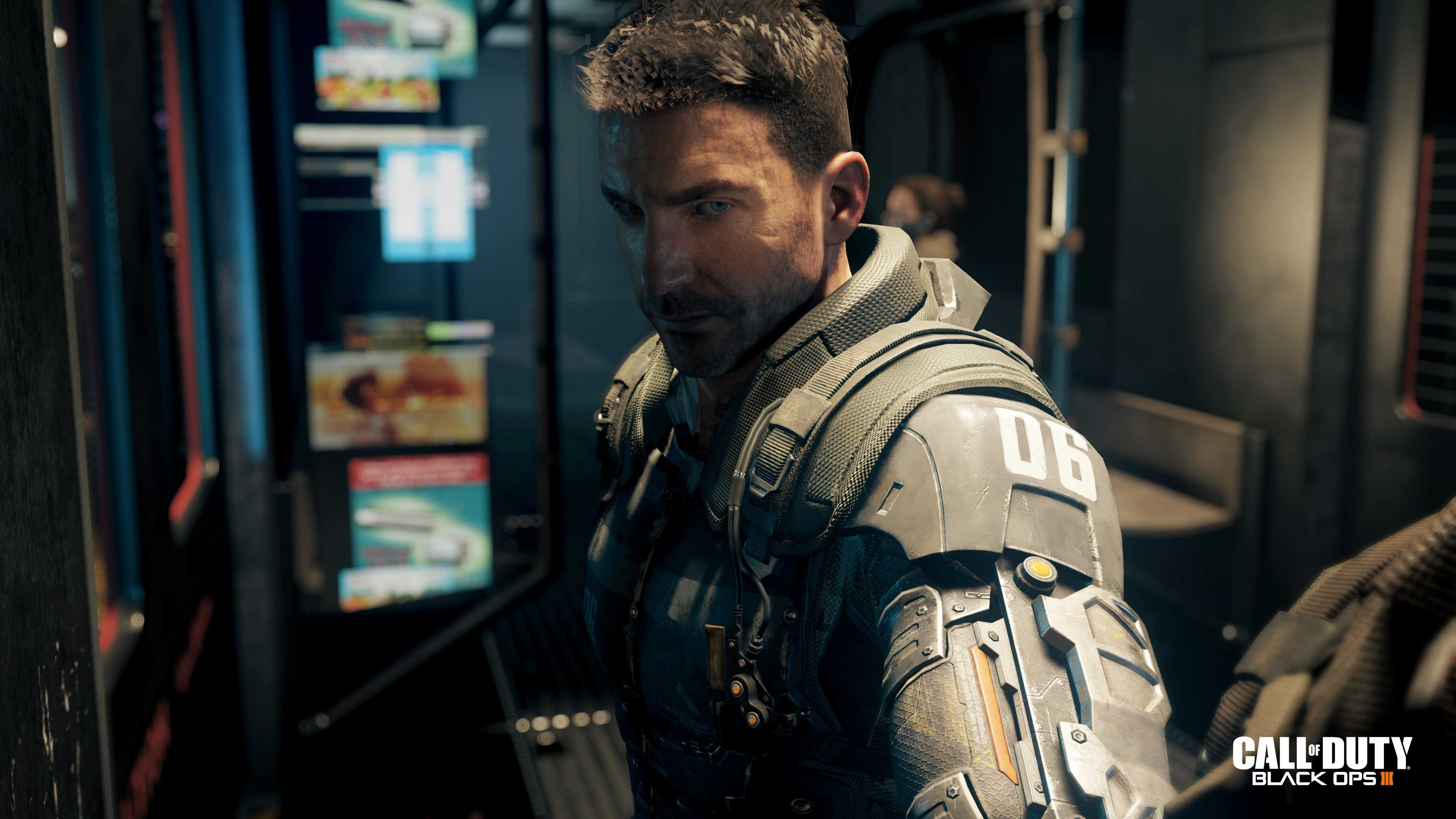 Call of Duty Black Ops III - photo2