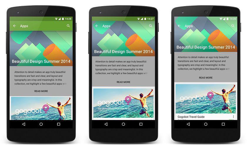 Google Play Store v.5.4.10