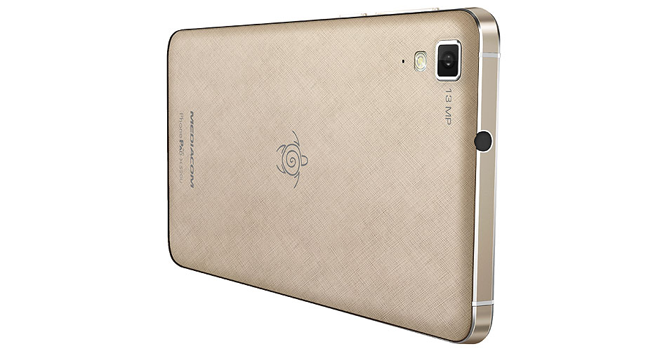 Mediacom - PhonePad Duo X520U - photo3