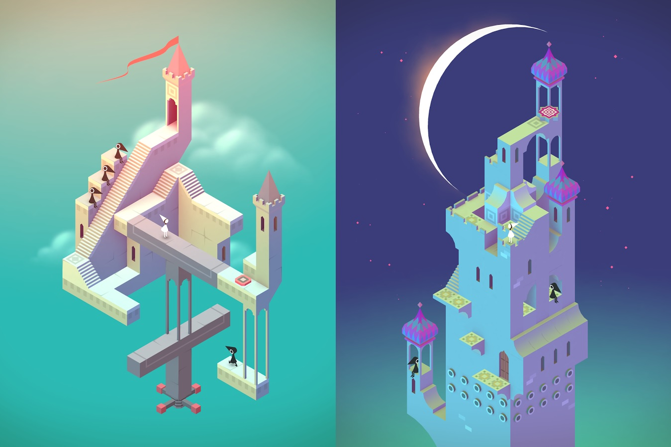 Monument Valley - Android