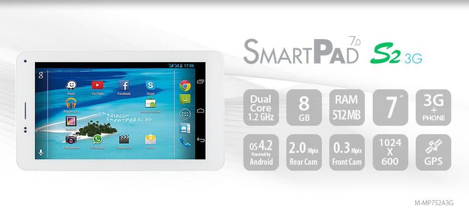 SmartPad-S2-7.0-3G