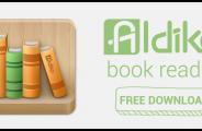 Aldiko eBook Reader - Download