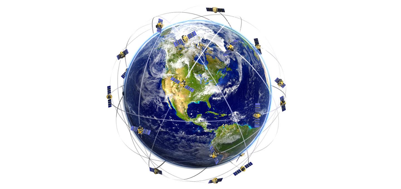 GPS-Terra