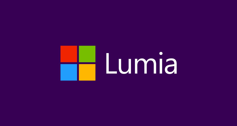 Lumia-Logo