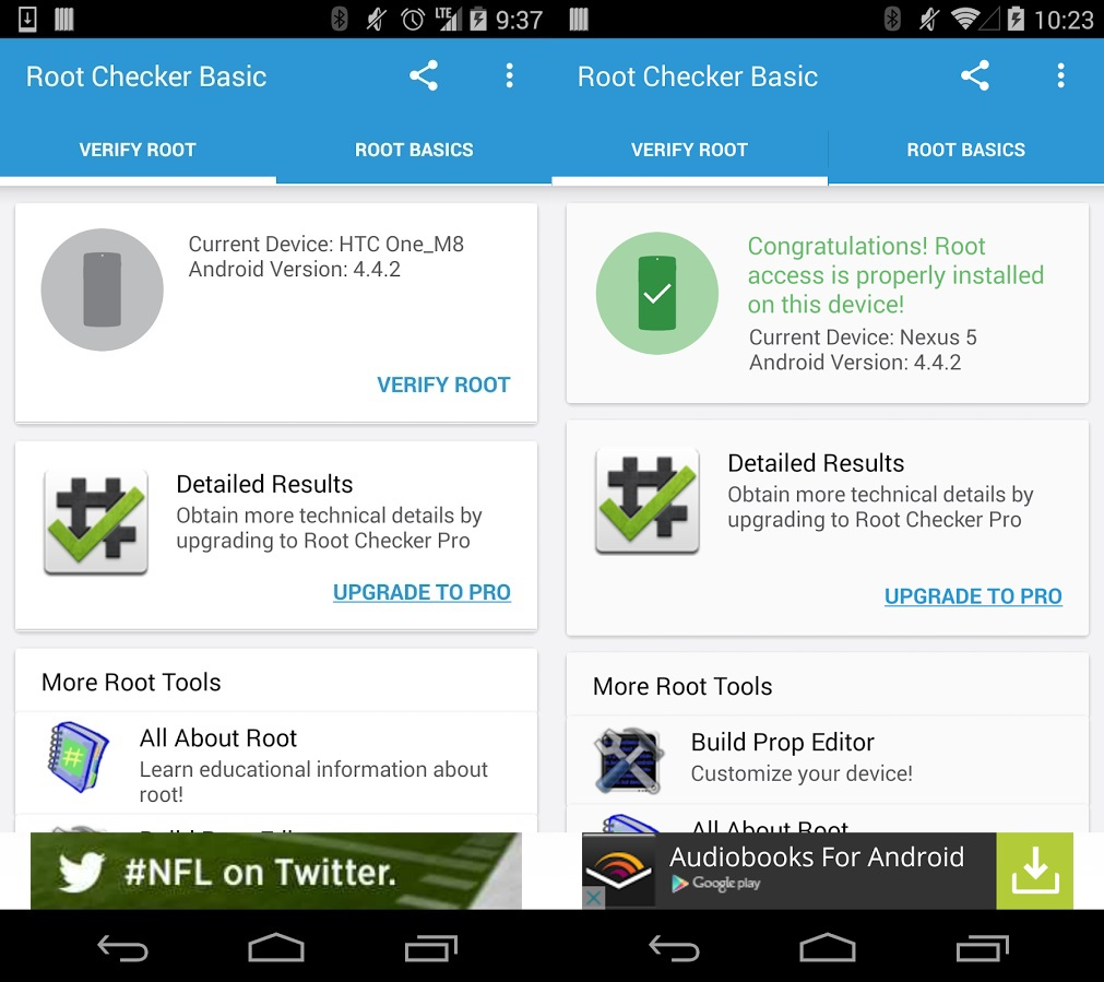 Root-Checker-Android-Sreen