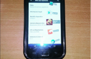 Samsung Galaxy S Plus Android 5.1.1 Lollipop