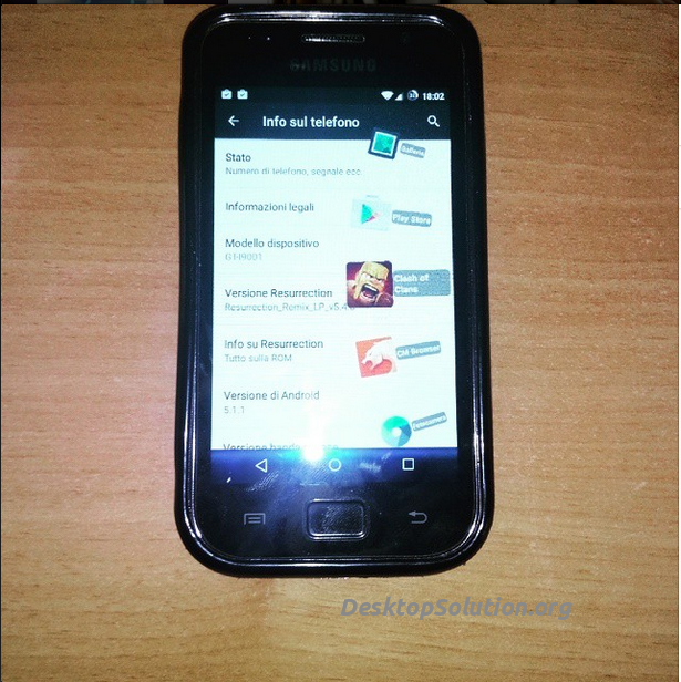 Samsung-Galaxy-S-Plus-Android-5.1.1-Lollipop