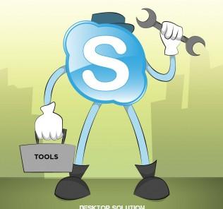 Skype - Tools