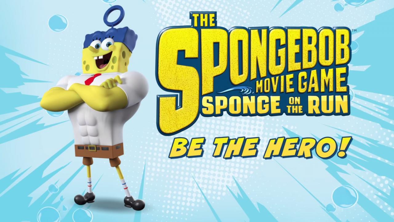 Spongebob-La-Grande-Corsa