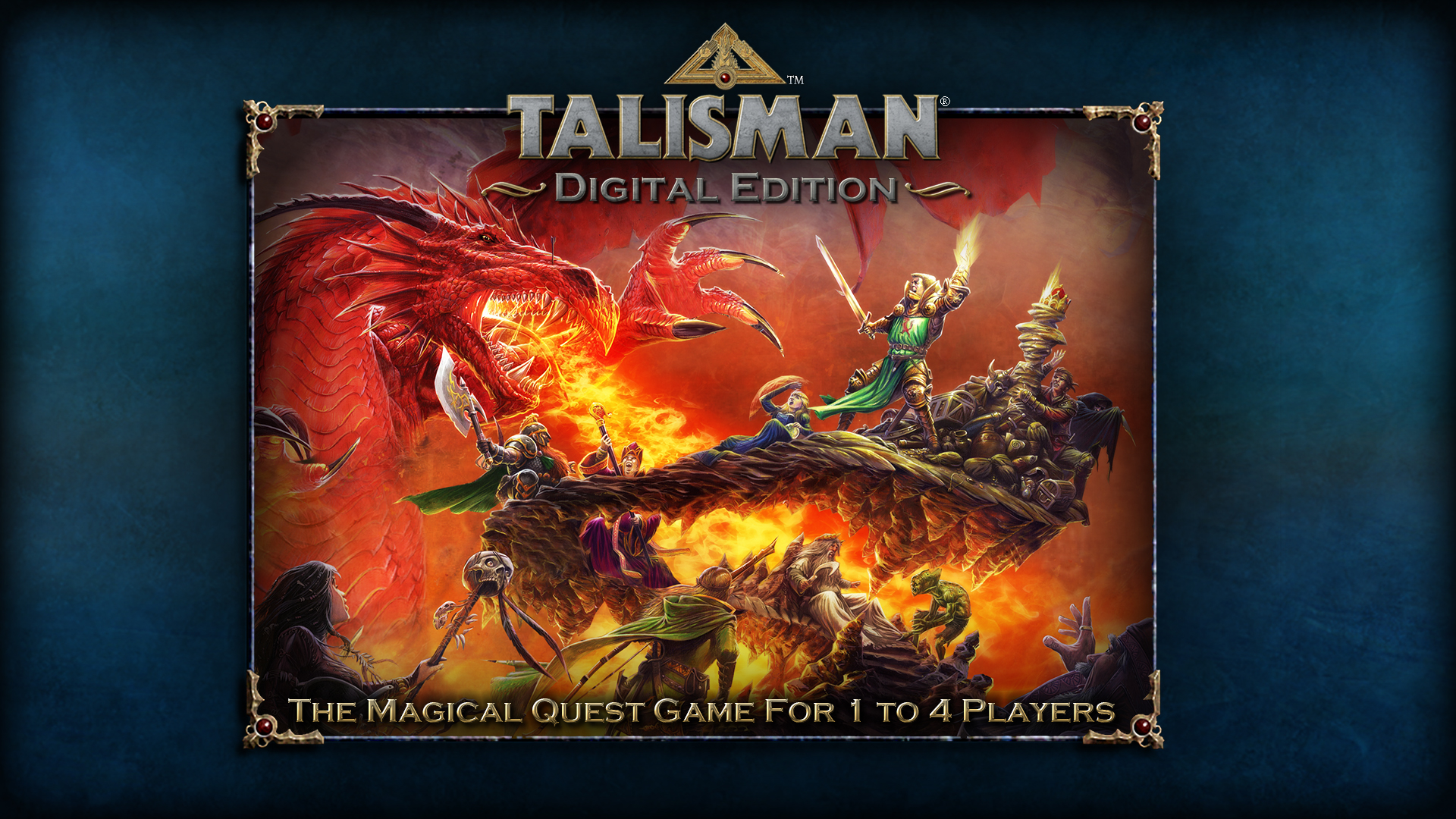 Talisman-Android