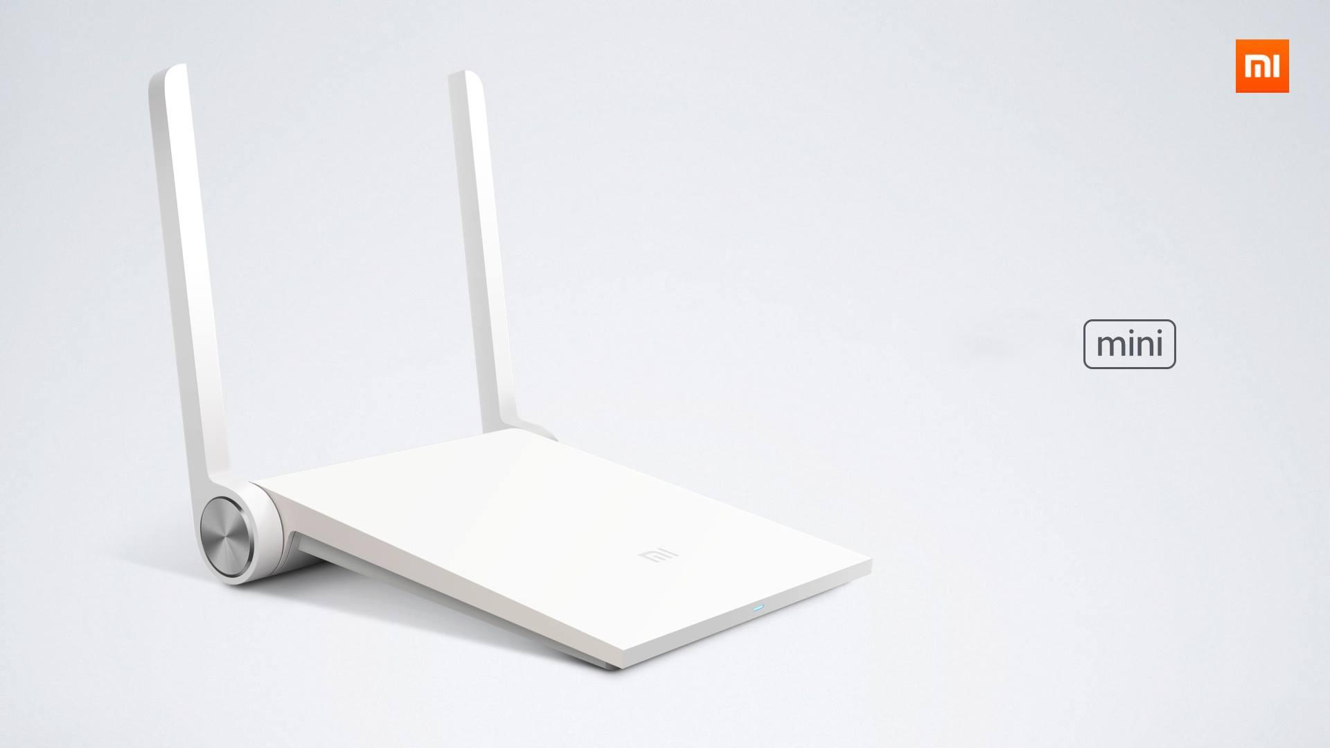 mi-router-mini