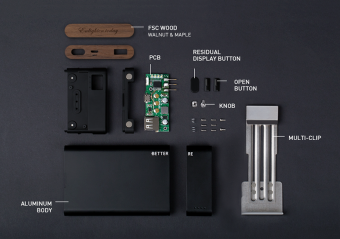 Better Re - Battery SmartPhone - 2