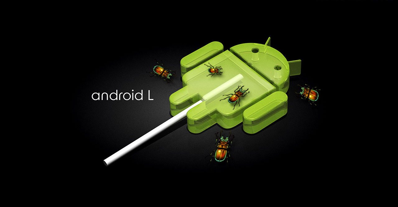 Bug-Android