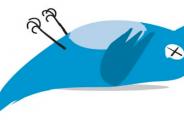 Come cancellarsi da twitter