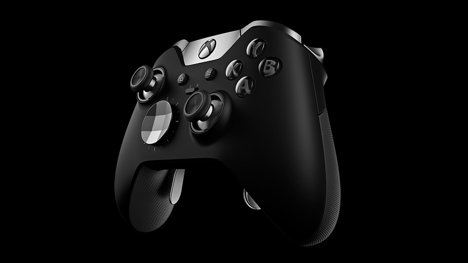 Controller Xbox, Windows 10 - photo2