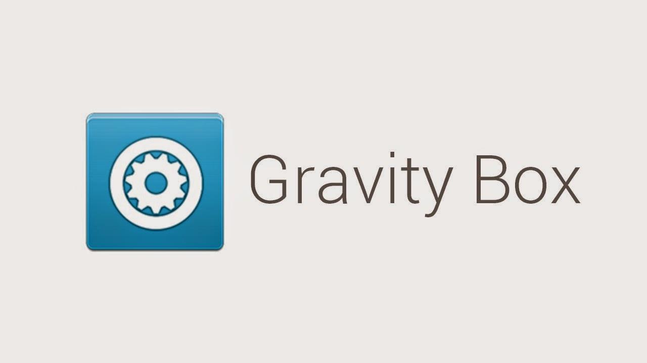 GravityBox-logo