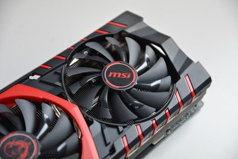 MSI - R9 390