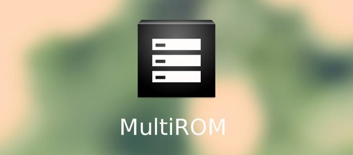 MultiROM