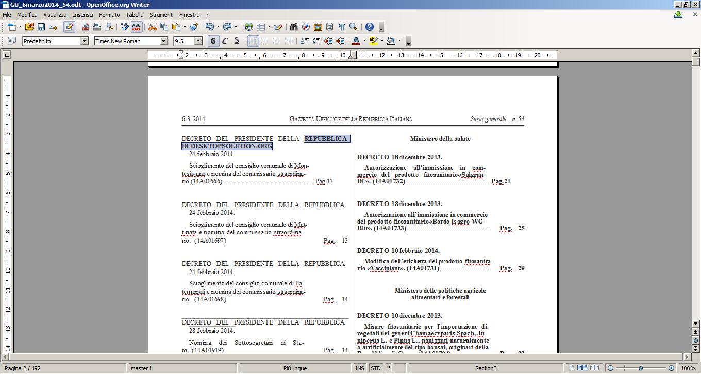 PDF Converter Elite 4 ODT