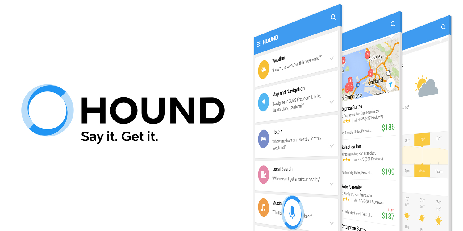 SoundHound-Hound-Assistant