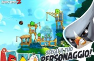 Angry Birds 2 - Screen