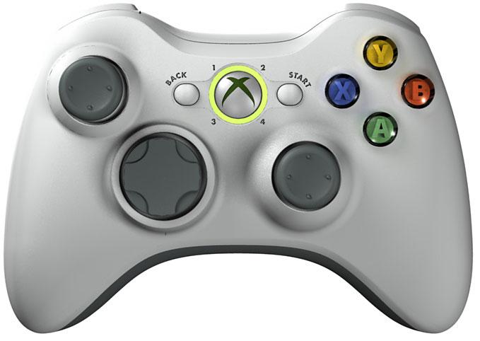 Controller Xbox 360