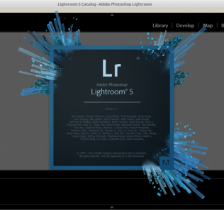 Lighroom Linux