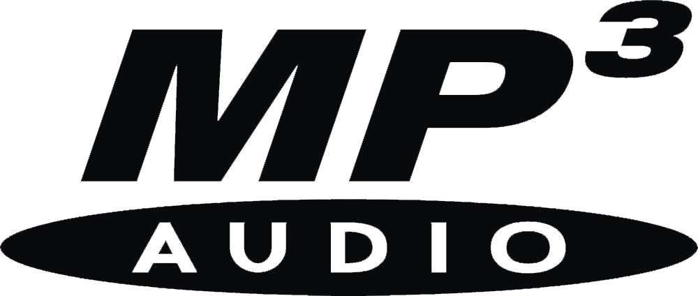 MP3 - logo