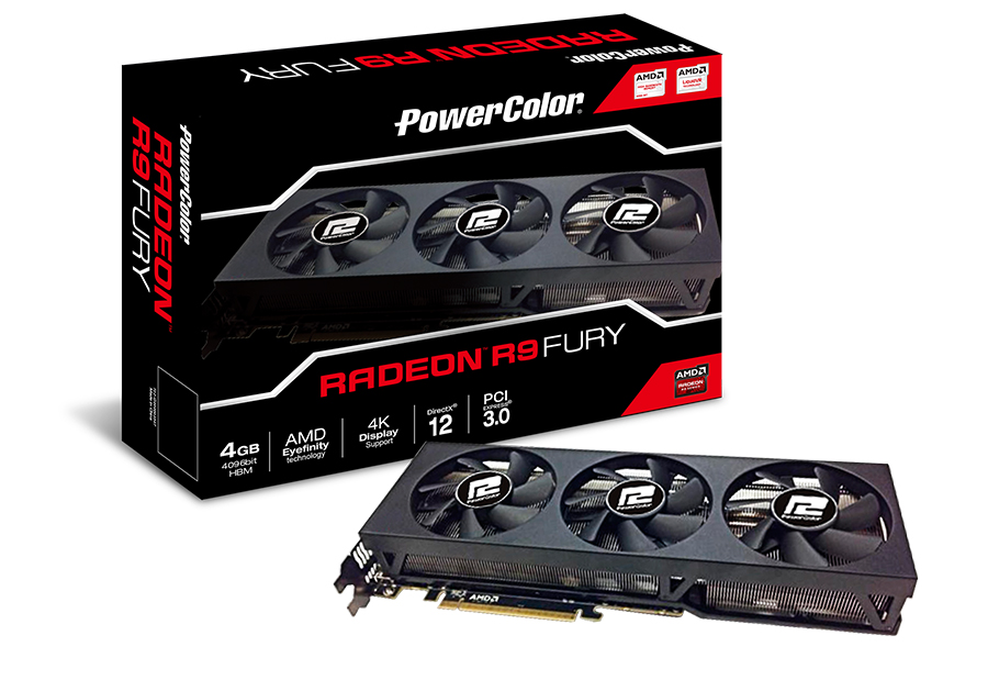 PowerColor-R9-FURY-4GB