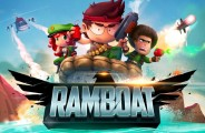 Ramboat - Shooter Heroes