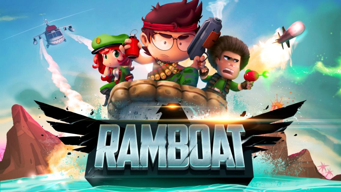 Ramboat-Shooter-Heroes
