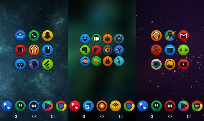 Soul - Icon Pack