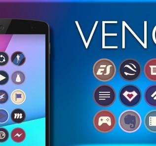 Veno - Icon Pack