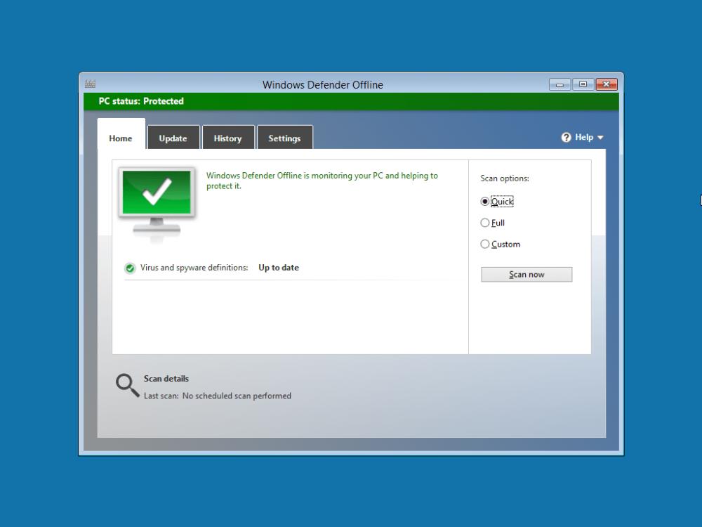 Microsoft Windows Defender Для Windows Xp