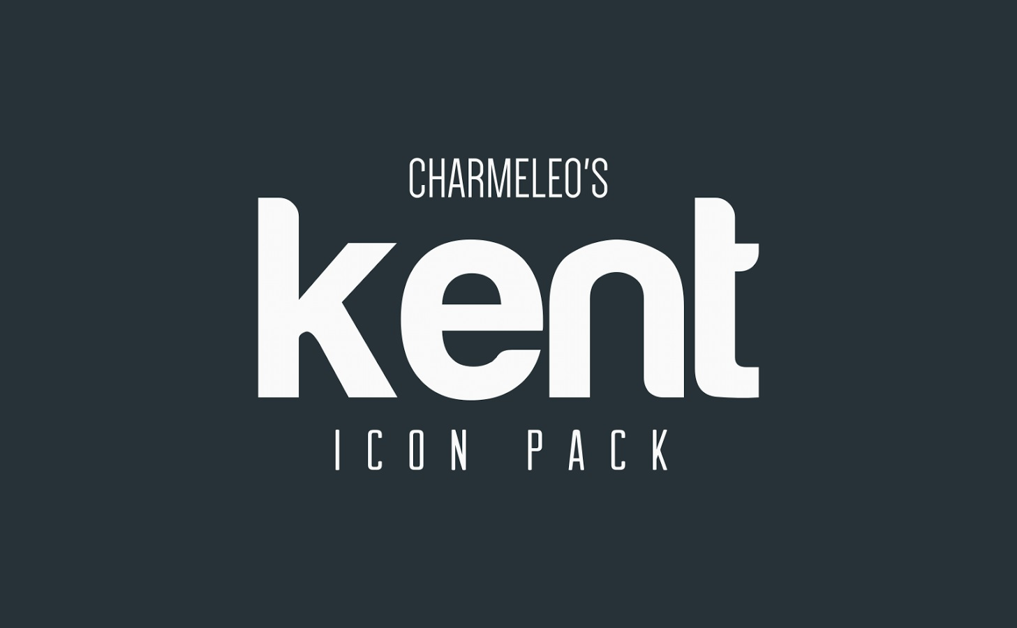Kent-Icon-Pack