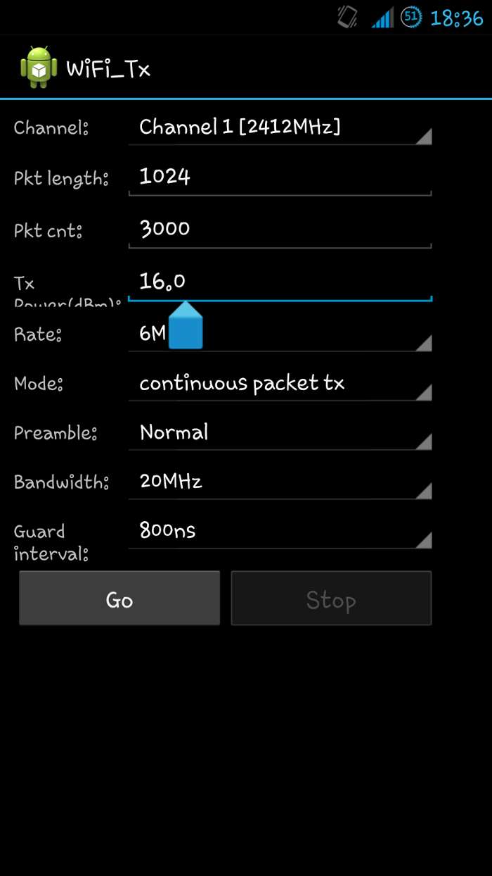 Potenziare Wifi Android
