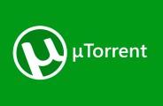 utorrent - logo