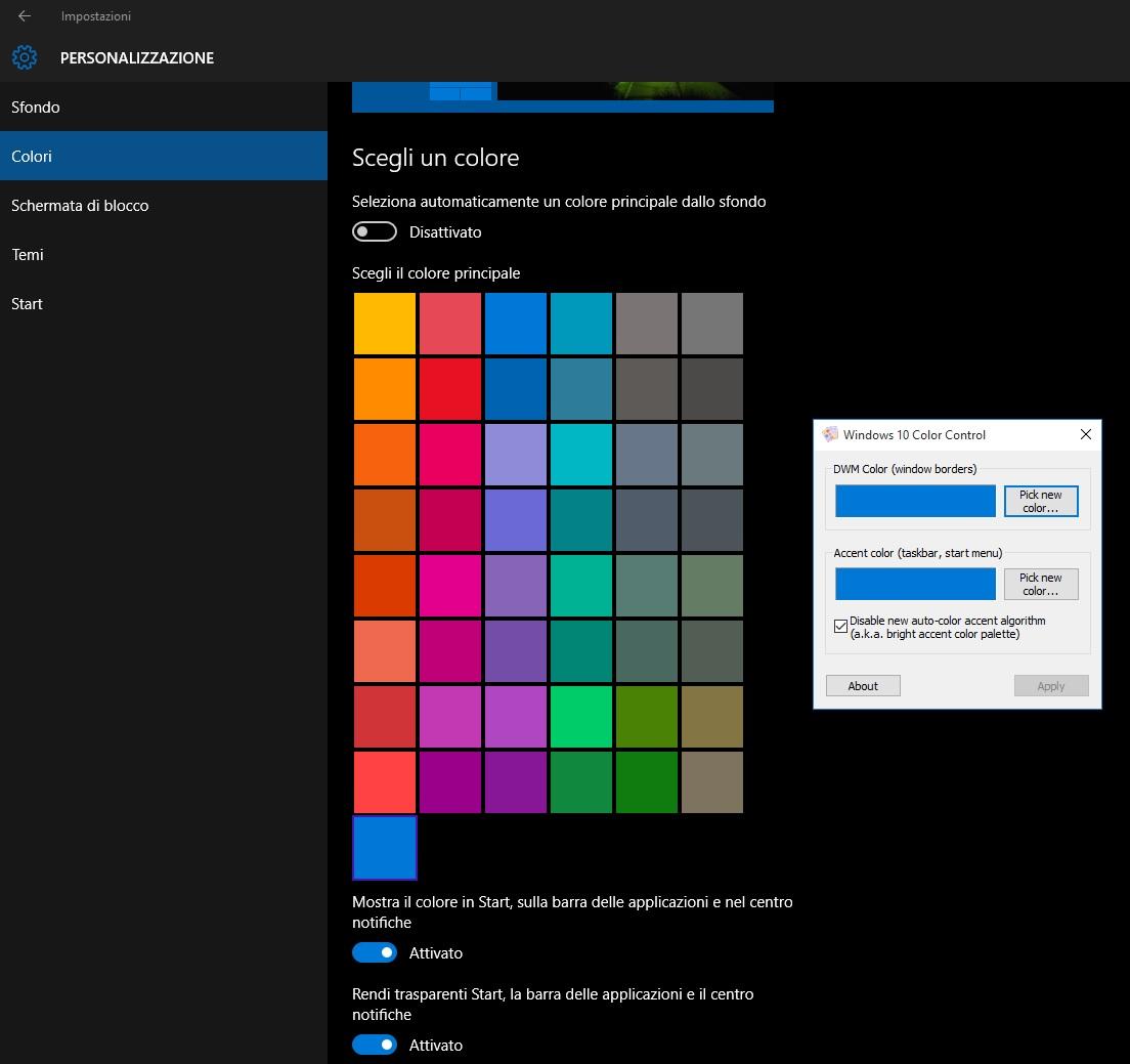 win10-screen-color-controll-impostazioni
