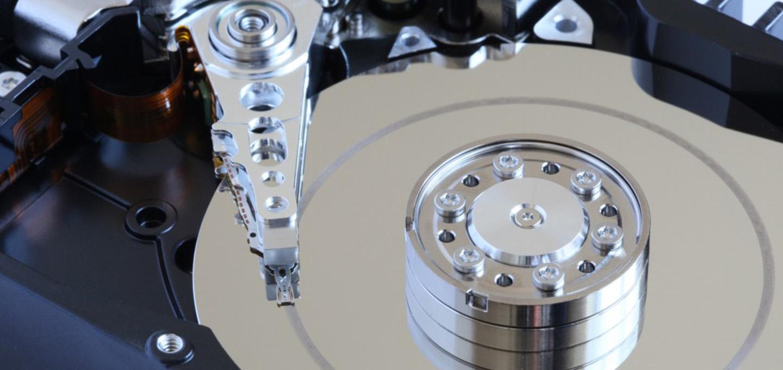 Hard disk settori danneggiati