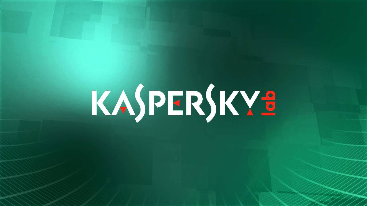 Kaspersky LAB - Logo