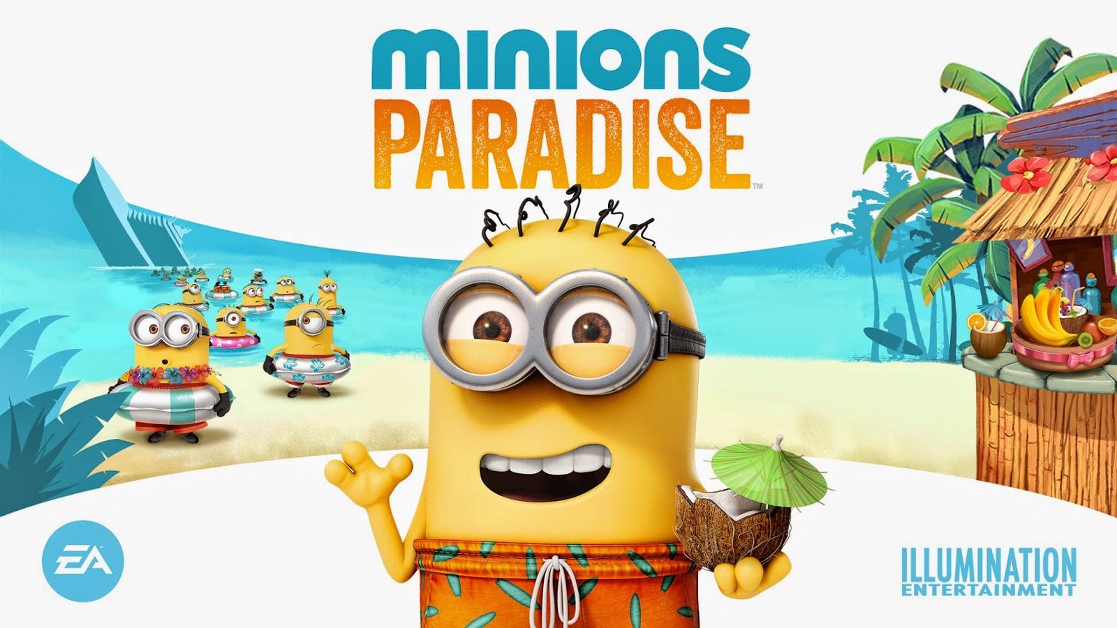 MinionsParadise_Splash