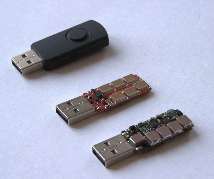 USB PC Kill