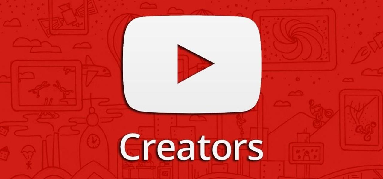 YouTube - Creators