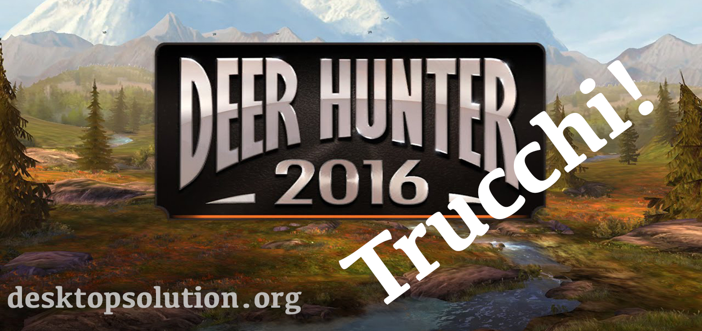 deer-hunter-2016-trucchi