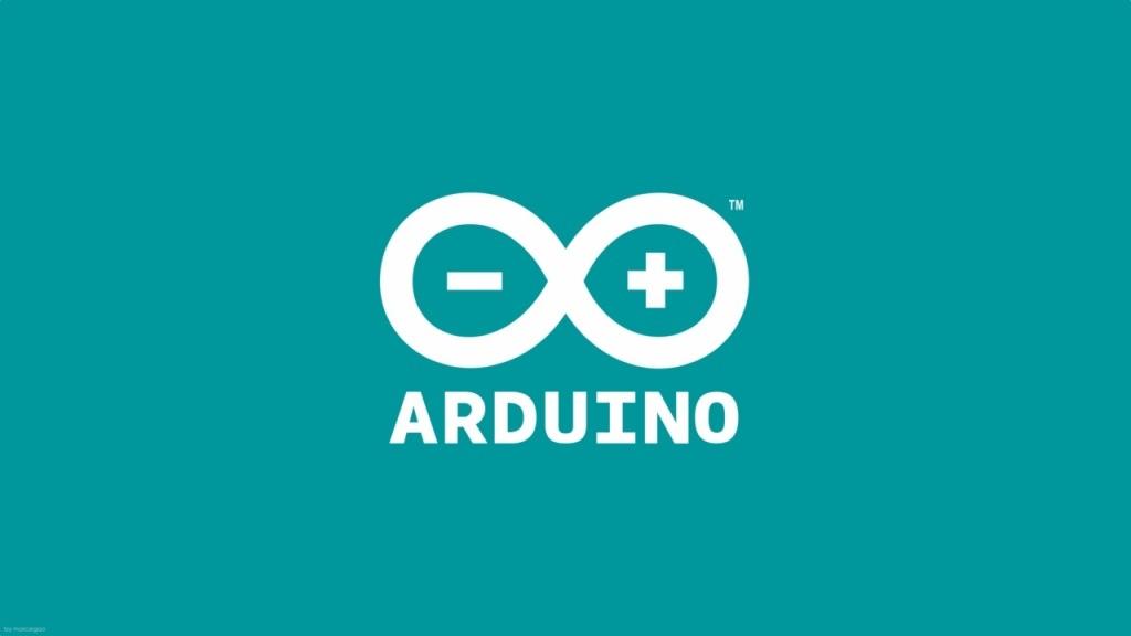 Arduino - logo