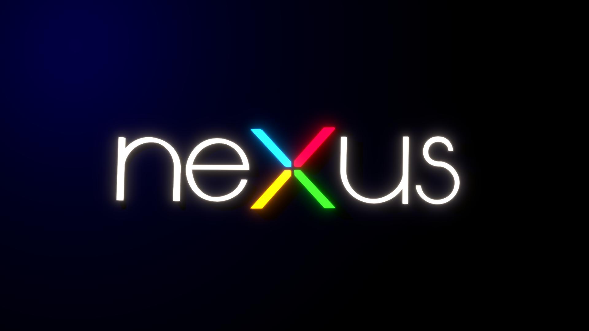 Nexus - logo