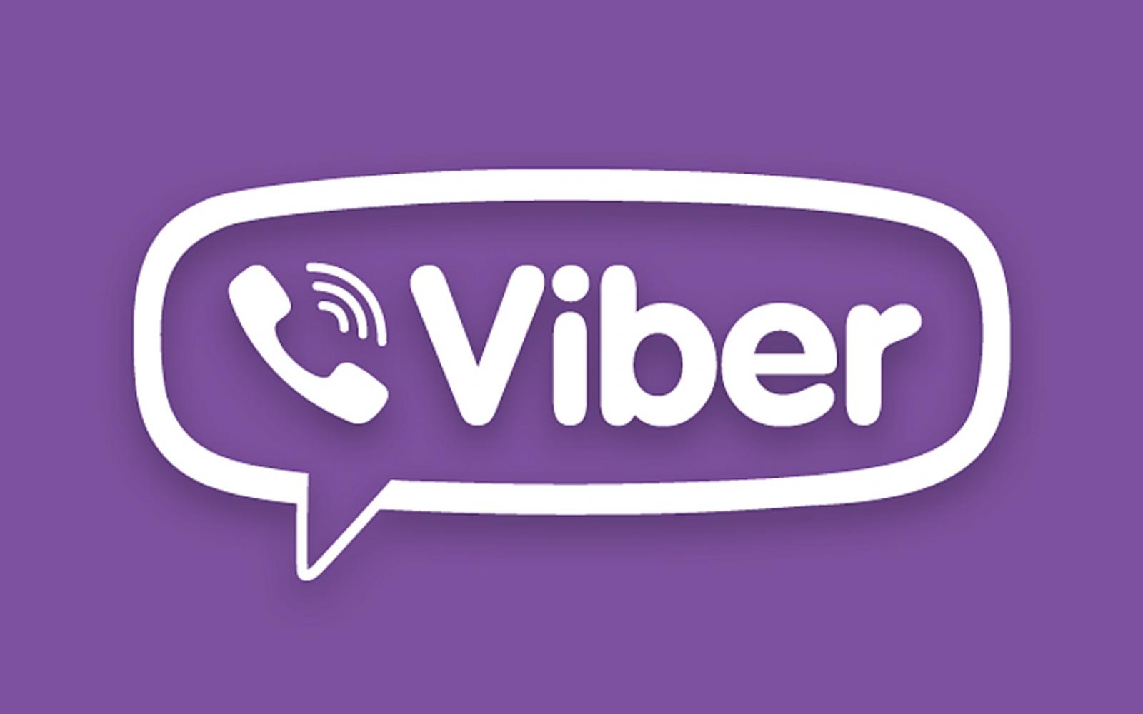 Viber - logo